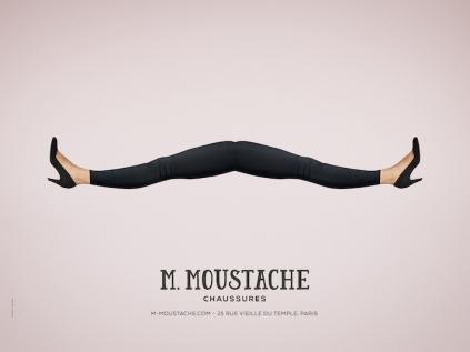 M.Moustache - Altmann+Pacreau